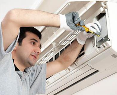 HVAC AC Repair