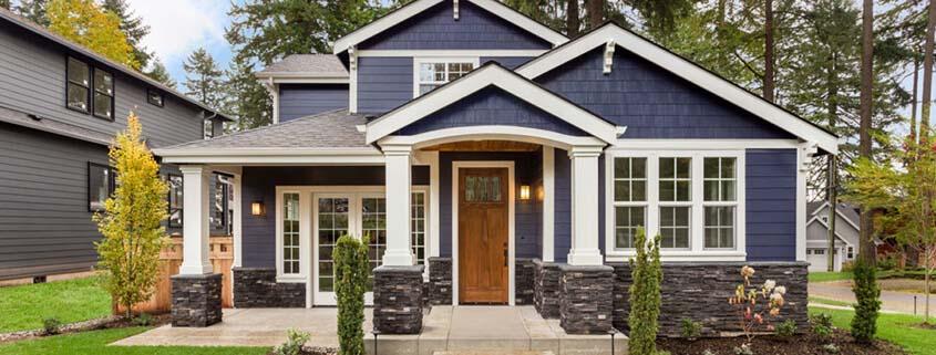 Custom Home Installations