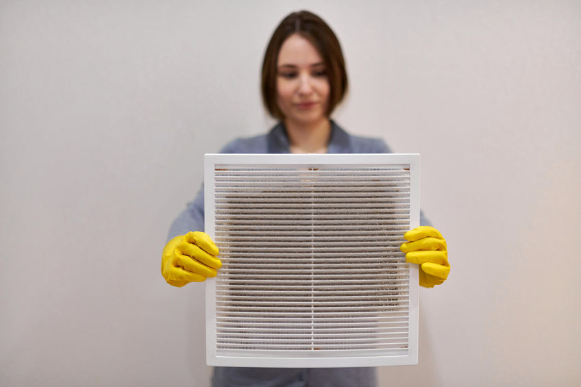 What Causes Poor Indoor Air Quality?