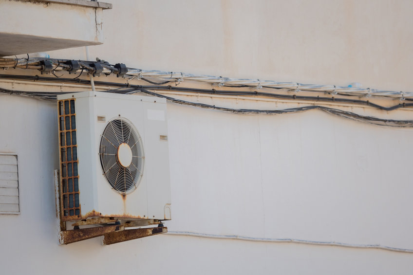 Signs Your Air Conditioner Is Outdated