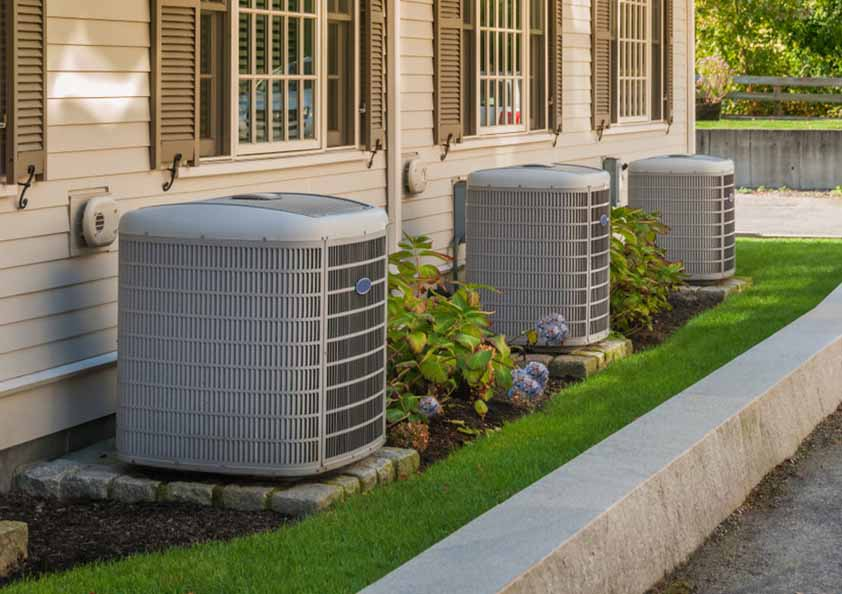 Tips on Ensuring Good Indoor Air Quality