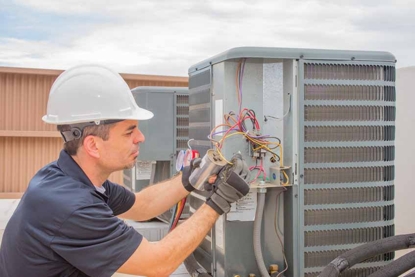 Why Trust A Professional for HVAC Services